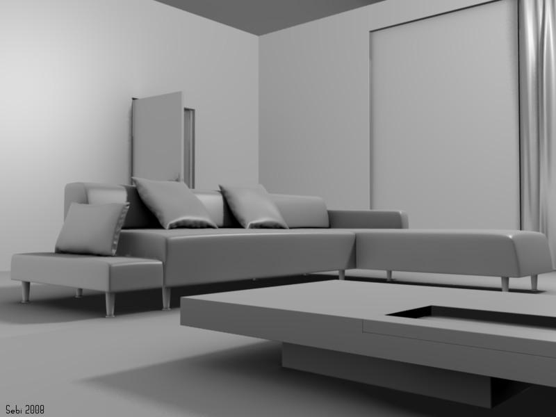 Architecture d int rieur 3d ressources for Architecture interieur pdf